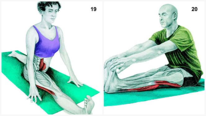 stretch 10