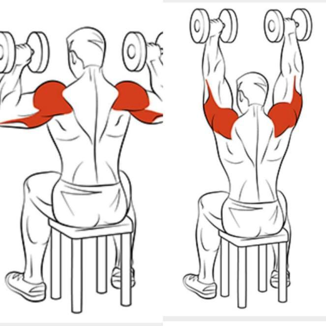 shoulder exercise 2