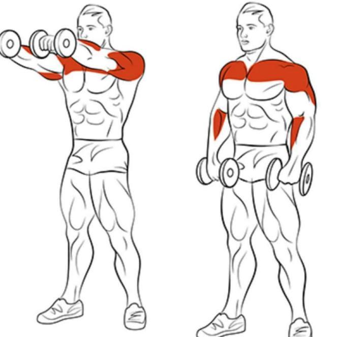 shoulder exercise 3