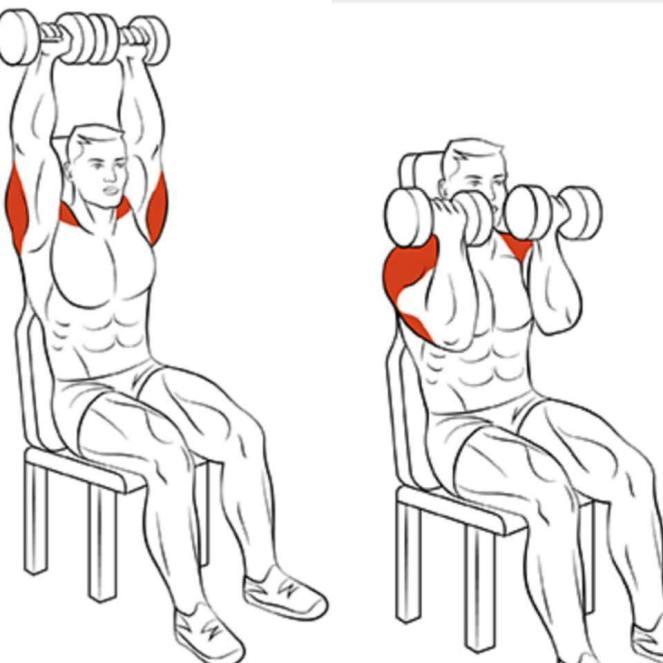 shoulder exercise 4